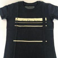 Camiseta calvin Klein tam 2 - 2 anos - Calvin Klein