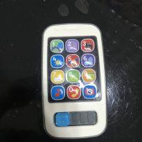 Celular fisher Price -  - Fisher Price