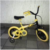 Bicicleta Caloi aro 14 -  - Caloi