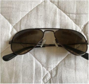 Óculos aviador chili Beans - Sem faixa etaria - Não informada