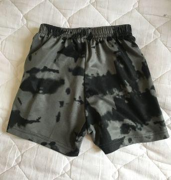 Shorts Dry fit tam 2 - 2 anos - Polo Wear