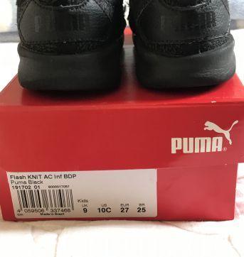 Tênis puma tam 25 - 25 - Puma