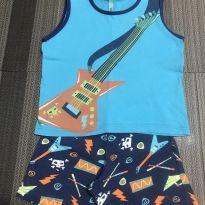Pijama Puket tam 3 - 3 anos - Puket