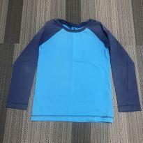 Camiseta piscina com proteção UV tam 4 - 4 anos - Accessories