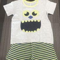Pijama Renner tam 3 - 3 anos - Accessories