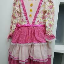Vestido para festa junina -  - Fantasia