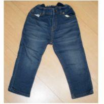 Calça Jeans Carter`s - 2 anos - Carter`s