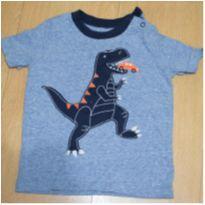 Camiseta Carter`s - 18 meses - Carter`s