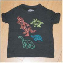 Camiseta OshKosh - 18 meses - OshKosh