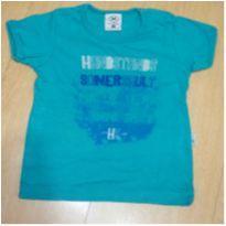 Camiseta Hering Kids - 9 a 12 meses - Hering Kids