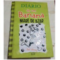 Diario de um Banana - Maré de Azar Vol. 8 -  - V&R Editoras