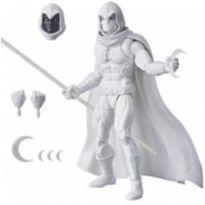 Marvel Legends Exclusivo Moon Knight (cavaleiro Da Lua) -  - Mooncity