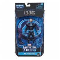 Marvel legends - quarteto fantastico - Mr. Fantastic - E7497 - Hasbro -  - Farm