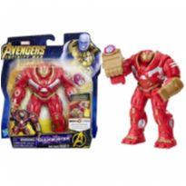 Boneco Marvel Vingadores Hulkbuster c/ Joia Hasbro E0563 -  - Huley