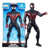 Boneco Miles Morales Spider-man Olympus - Hasbro E7697 -  - Spider Man