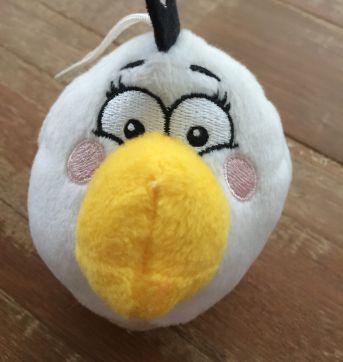 Matilda - Angry Birds - Sem faixa etaria - Angry Birds