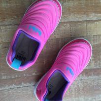 Tênis Bibi Pink - n. 27 - 27 - Bibi