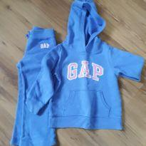Conjunto Gap - 3 anos - GAP