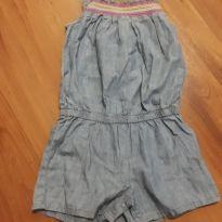 ROMPER CARTERS - 3 anos - Carter`s