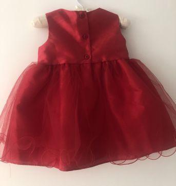 Vestido de princesa - 18 meses - La Princess