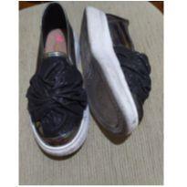 Sapato lindo - 29 - Molekinha