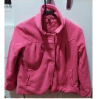 casaco rosa - 6 anos - Outras