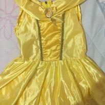 Fantasia princesa Disney - 3 anos - Disney