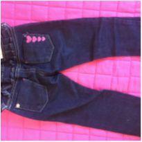 Calça jeans SR Teen - 3 anos - Outras