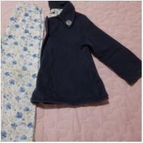 Conjunto Milon calça e casaco - 3 anos - Milon