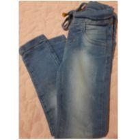 Calça jeans skinny pitaia - 4 anos - Pitaia kids