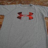 Camiseta Hurley - 10 anos - Hurley