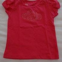 Camiseta Lilica Ripilica - 2 anos - Lilica Ripilica