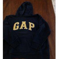 Moleton importado Gap - 10 anos - GAP