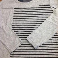 Camisa calvin Klein - 12 anos - Calvin Klein