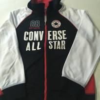 Casaco converse - 12 anos - ALL STAR - Converse