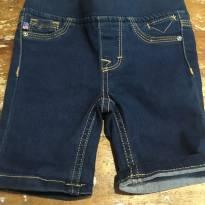 Bermuda Jeans Vigoss - 2 anos - Importada