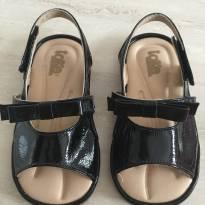 Toke sandália verniz - 23 - Toke