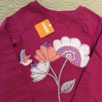 Moleton Bird and Flower. - 5 anos - Gymboree