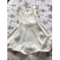 Vestido de festa Lilica - 24 a 36 meses - Lilica Ripilica