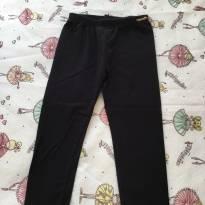 Calça preta Brandili - 3 anos - Brandili