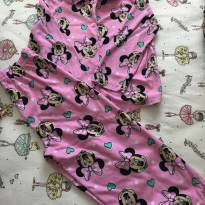 Pijama Minnie - 3 anos - Disney