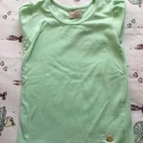 Blusa Milon verde