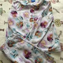 Pijama Frozen - 4 anos - Disney