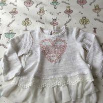 Blusa jessica simpson - 4 anos - Jessica simpson