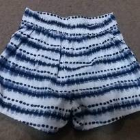 Saia shorts - 4 anos - Old Navy (USA)