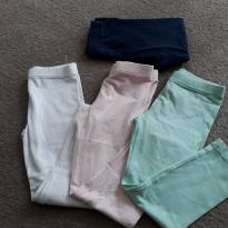 3 legging 1 free - 5 anos - Old Navy (USA)
