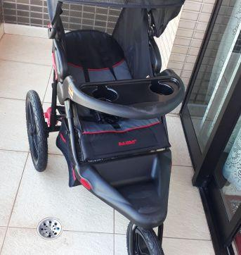 carrinho para criança - Sem faixa etaria - Importada