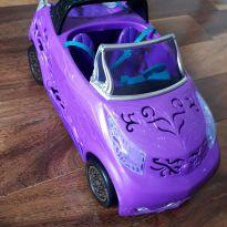 carro monster hight -  - Mattel