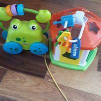kit infantil -  - Fisher Price e Chicco