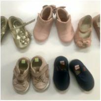 Kit sapatos n. 18 - 18 - Tip Toey Joey